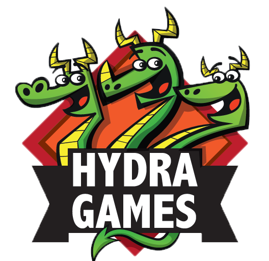 Logo Hydra Games Distribution